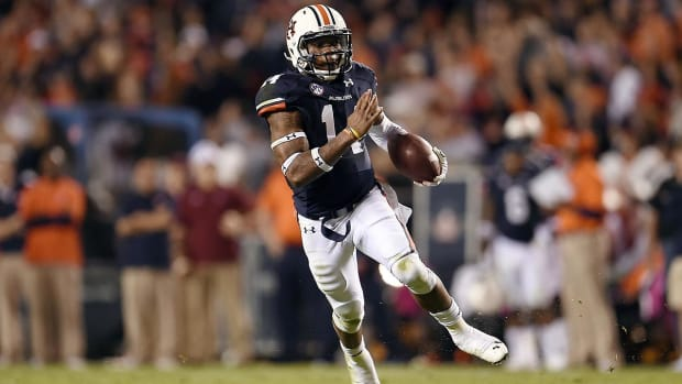 Does Auburn have enough talent to upset Alabama in the Iron Bowl?