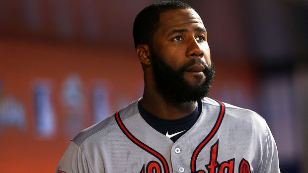 Does the Jason Heyward trade mean the Braves are in rebuilding mode?