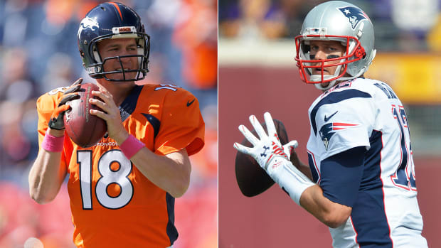 Peyton Manning vs. Tom Brady XVI: Who has the edge? - Image