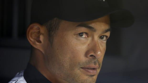 Ichiro new