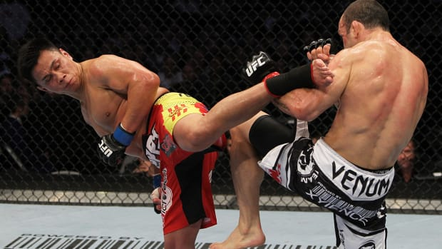Will big name UFC fighters join the push to unionize? - Image
