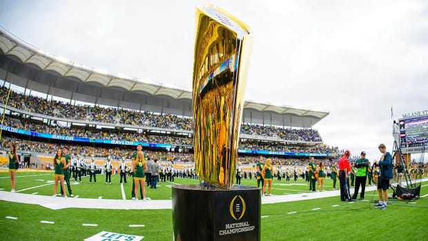 Jay Bilas: When College Football Playoff could be expanded - Image