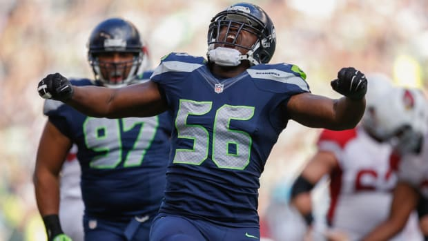 cliff avril extension seattle seahawks