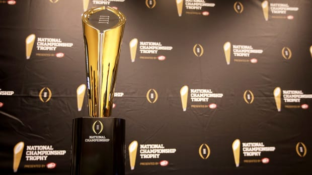 What changes the College Football Playoff committee must make - Image