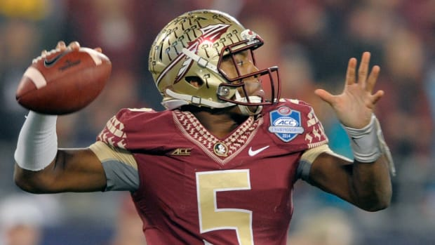 Why Jameis Winston overshadows FSU's chances to repeat - image