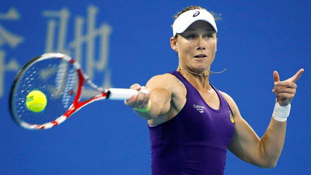 Samantha Stosur China Open Petra Kvitova 960
