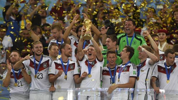 Schweinsteiger-Germany-Trophy-World-Cup