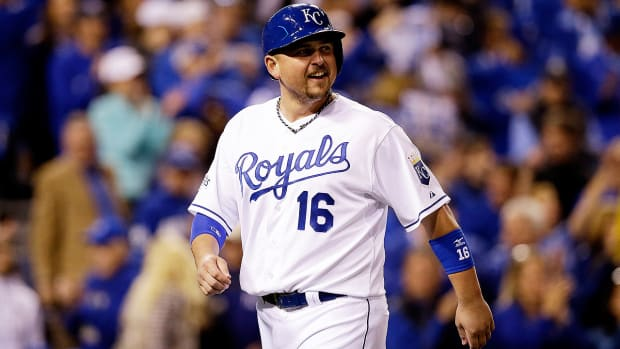 Does the Billy Butler signing mark the end of Moneyball? - Image