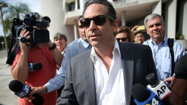 Biogenesis founder Tony Bosch to plead guilty