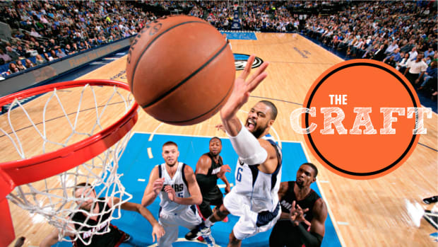 Tyson Chandler q and a