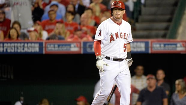 Will the Angels' offense wake up for game 2