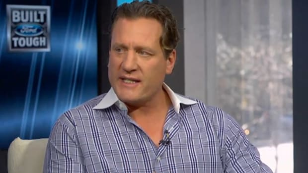 Jeremy Roenick on a different career: I'd go into the music business and be Justin Timberlake - Image