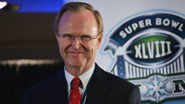 Giants owner John Mara: L.A. could have two NFL teams next season - IMAGE