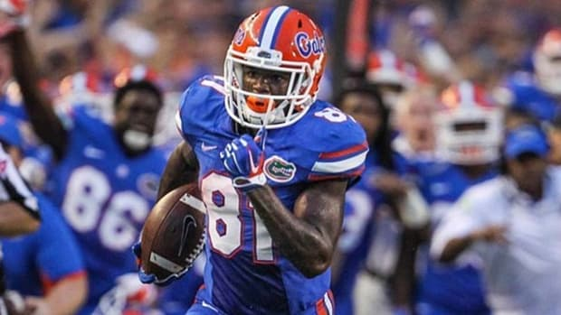 Florida, McElwain exceeding expectations; Michigan back on track behind defense
