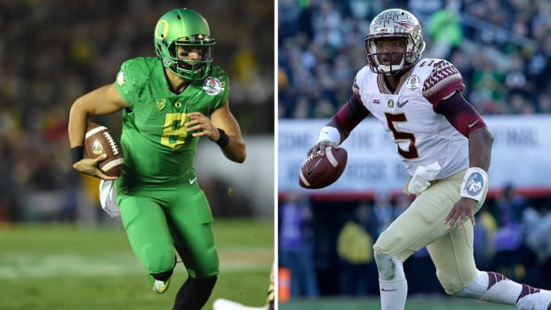 Marcus Mariota vs. Jameis Winston: Who will be the better NFL QB? - Image