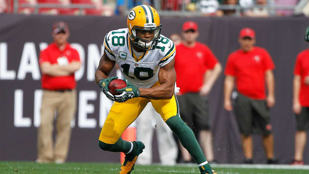 Brandt: It wouldn't be a surprise if the Packers let Randall Cobb go in free agency-image