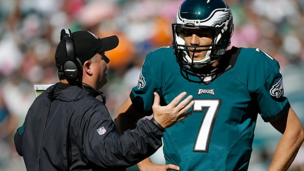 MMQB Extra: Eagles have a chance for statement win IMAGE