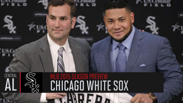 Verducci's Quick Pitch: 2015 Chicago White Sox IMG