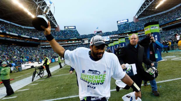 russell wilson seahawks packers twitter nfc championship