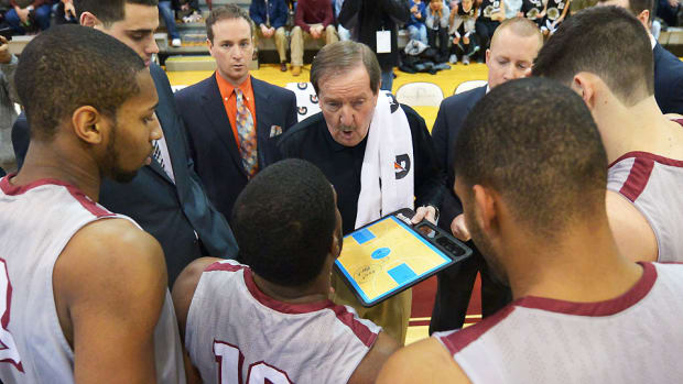 herb magee 1,000 wins story top