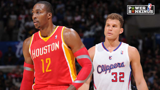 rockets clippers