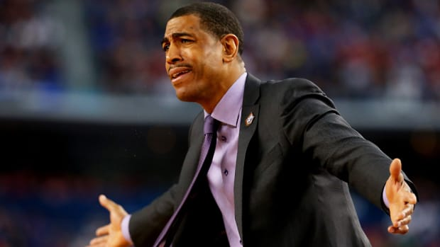 kevin ollie wife story top