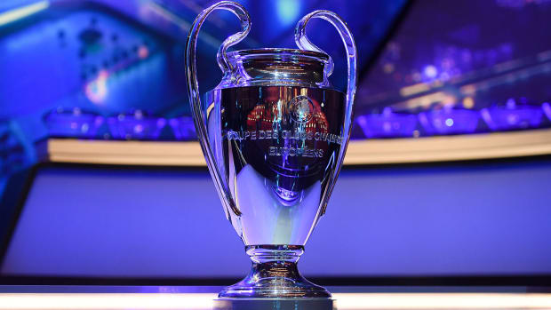 CBS and Univision have won Champions League broadcast rights