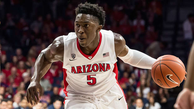 What does Arizona need to win the NCAA tournament? - Image