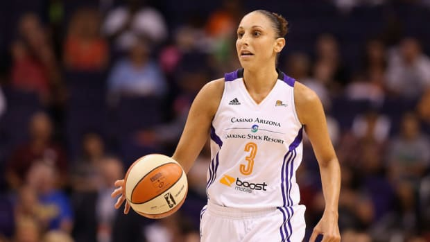 diana taurasi 2015 wnba season sit out mercury