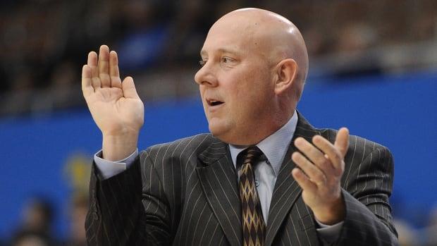 Eastern Washington's coach guarantees win over Georgetown IMAGE