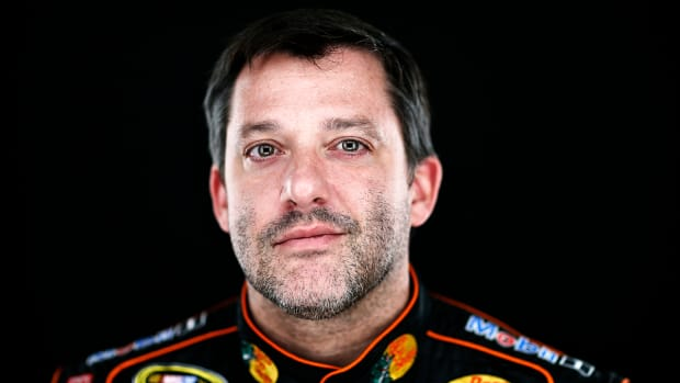 Report: Tony Stewart plans to retire after 2016 season2 IMAGE