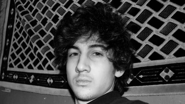 Dzhokhar Tsarnaev sentenced to death for Boston Marathon bombing -- IMAGE