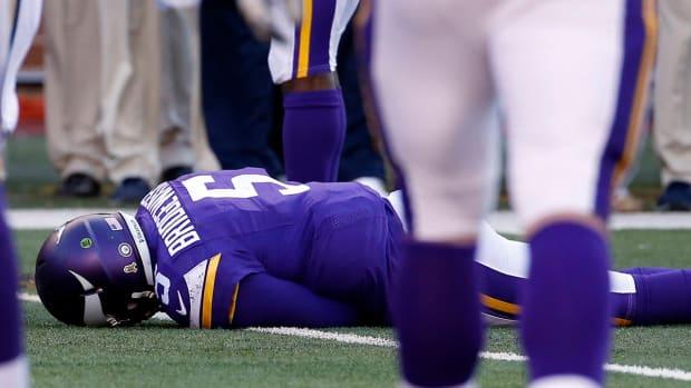 Week 10: Wednesday NFL injury roundup - IMAGE