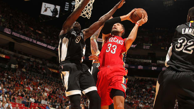 ryan anderson injury new orleans pelicans