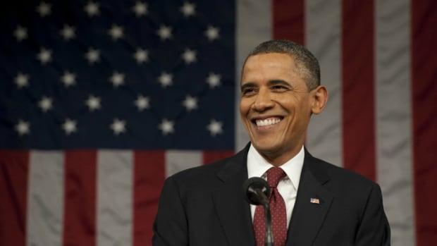 President Obama confuses James Franco, Joe Flacco in speech