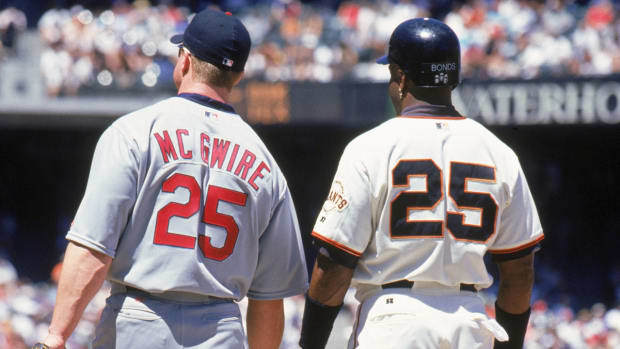 Should voters take steroids out of equation for MLB Hall of Fame? - Image