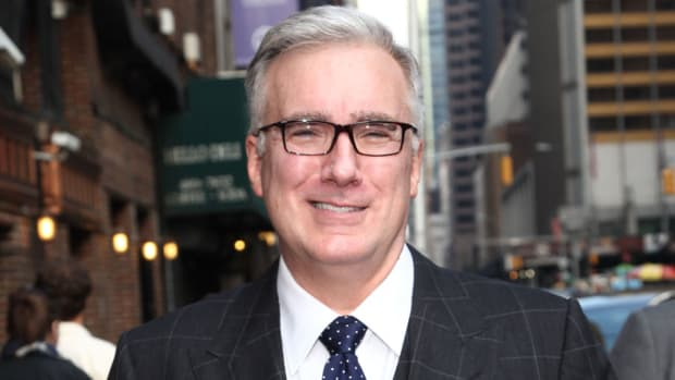 espn Keith Olbermann penn state tweets