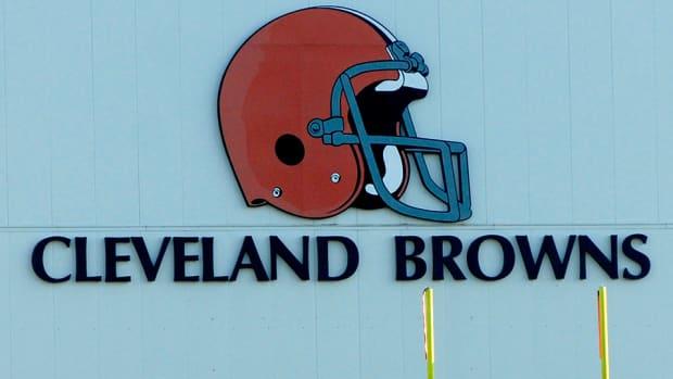 Browns logo