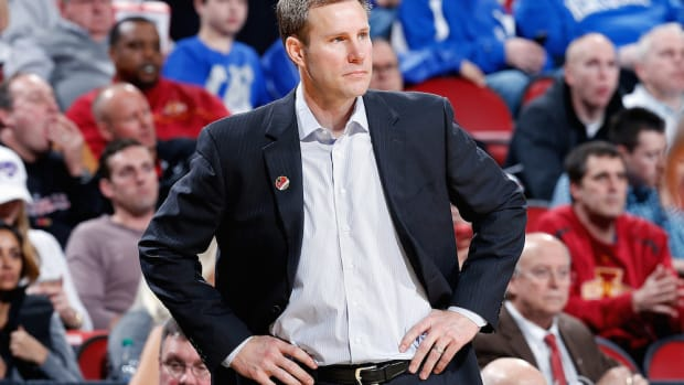 fred hoiberg chicago bulls coach rumors