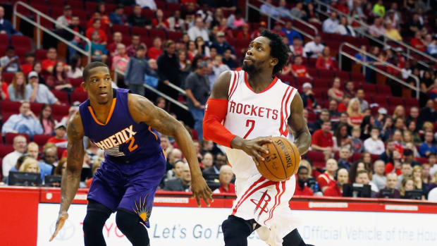 patrick beverley injury houston rockets