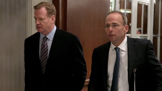 Three takeaways from the NFL owners meeting IMAGE
