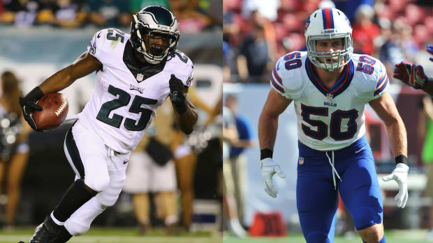 McCoy-Alonso trade works for both sides, but there are still questions IMG