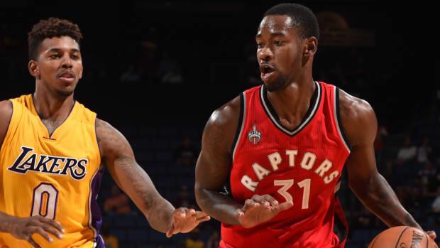 Fast Breaks: Toronto Raptors team preview IMAGE
