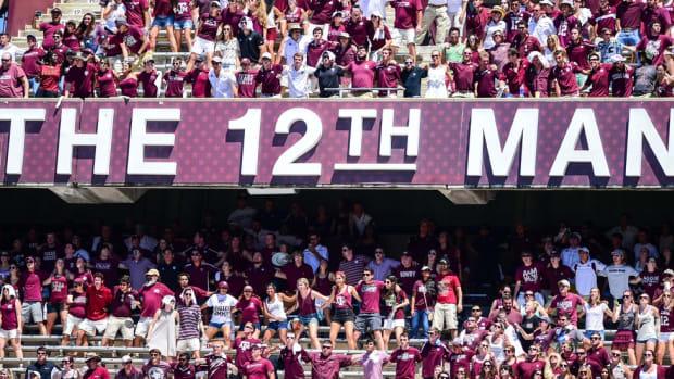 Team Traditions: Texas A&M