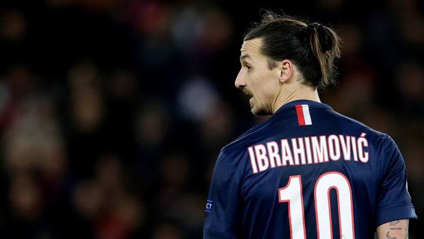 psg Zlatan Ibrahimovic two game ban