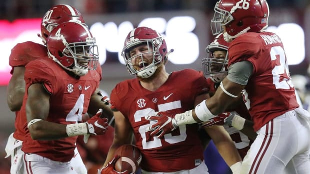 Cogs in the machine: A quick look at the players who make up the Alabama defense's vaunted front seven