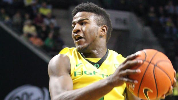 oregon ducks jordan bell