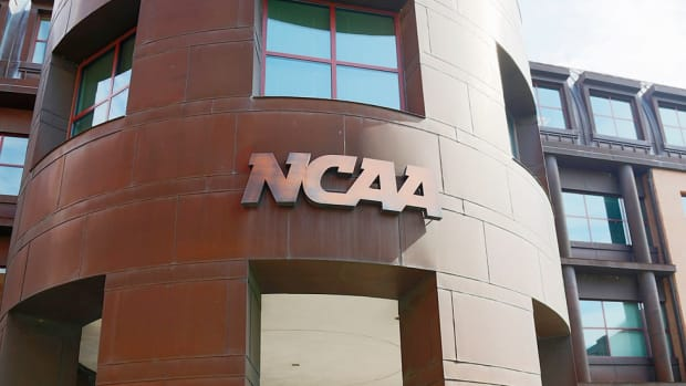 NCAA enforcement official: My motto is get facts, be fair and, most important, get it right