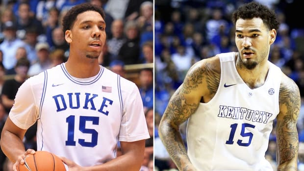 The case for a Kentucky vs. Duke National Championship game-image