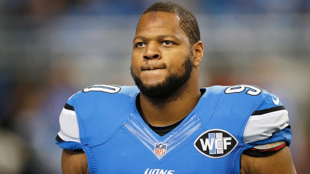 Will the Dolphins regret signing Ndamukong Suh?-image